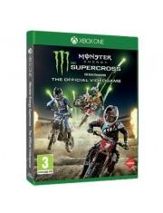 Monster Energy Supercross Xone-29206