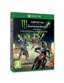 Monster Energy Supercross Xone