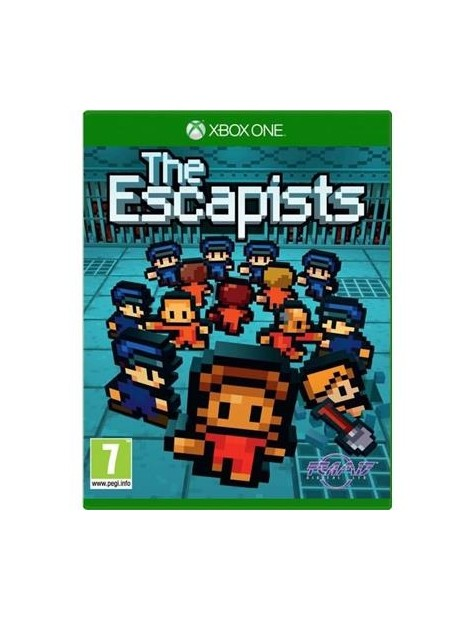 The Escapists Xone-16845