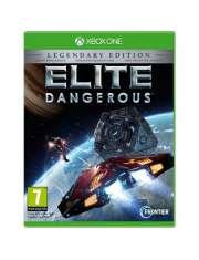 Elite Dangerous Legendary Edition Xone-29371