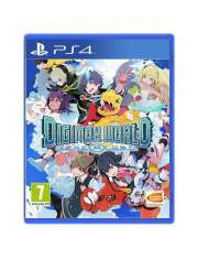 Digimon World Nex Order PS4-29281