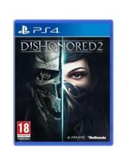 Dishonred 2 PS4-16704