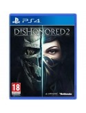 Dishonred 2 PS4