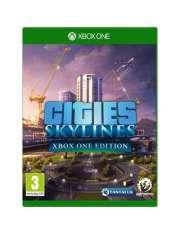 Cities Skylines Xbox One -29387