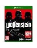 Wolfenstein The new Order Xone