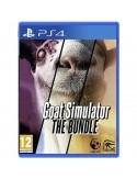 Symulator Kozy/ Goat Simulator The Bundle PS4