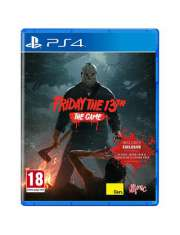Friday the 13th PS4-29602
