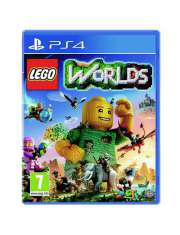 Lego Worlds PS4 ANG-18970