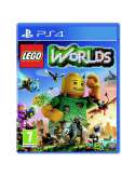 Lego Worlds PS4 ANG