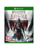 Assassin's Creed Rogue HD Remastered Xone