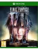Final Fantasy XV Royal Edition Xone