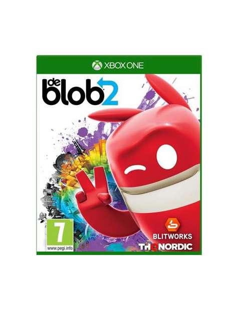 De Blob 2 Xone-29898
