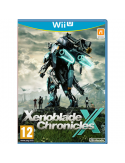Xenoblade Chronicles X WII-U