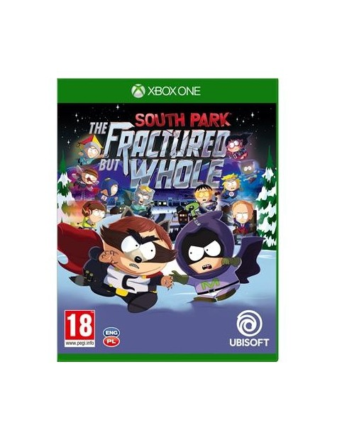 South Park The Fractured But Whole Xone-29978