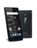 myPhone Telefon Q-smart Black Edition