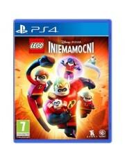 Lego Iniemamocni PS4-30076