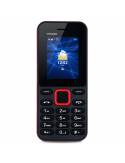 Telefon Hykker Classic Czerwony