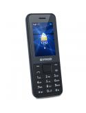 Telefon Hykker Classic Czarny