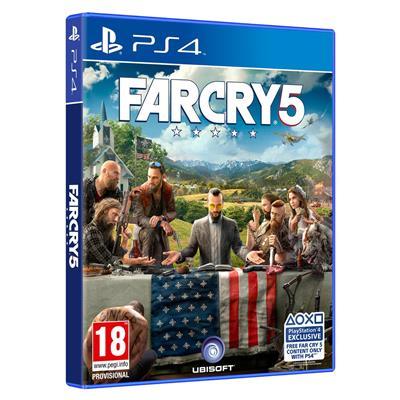 Far Cry 5 PS4-28188