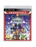 Kingdom Hearts HD 2.5 Remix Essentials PS3
