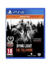Dying Light The Following Enhanced Edition PS4-18842
