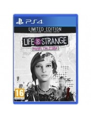 Life is Strange Before The Storm Limited Editi PS4-30252