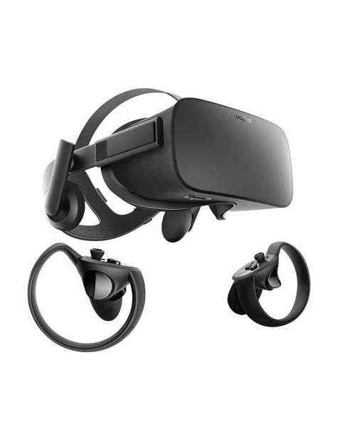 Oculus Rift Touch Motion Controller-30274