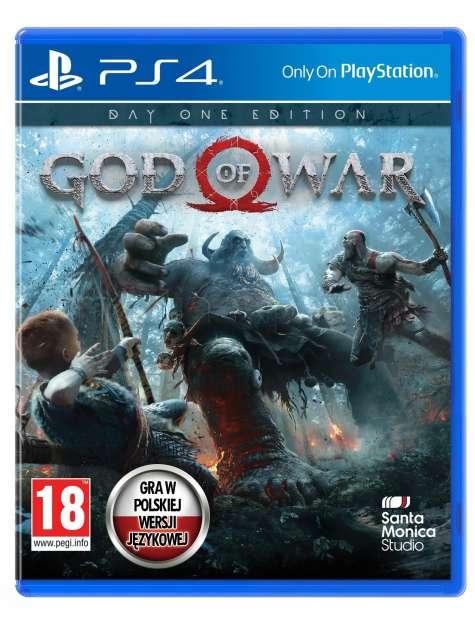 God Of War PS4-30168