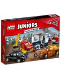 Klocki Lego Juniors 10743 Auta Warsztat Smokey'ego