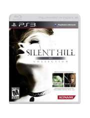 Silent Hill HD Collection PS3-5818