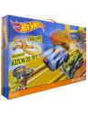 Hot Wheels 83109 Tor Wyścigowy 632cm 2 Autka Matel