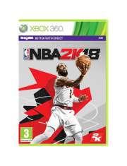 NBA 2K18 Xbox360-30493