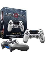 Pad PS4 Dualshock 4 V2 God of War Limited Edition-30514
