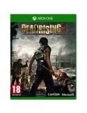 Deadrising 3 xone