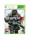 Sniper Ghost Warrior 2 Limited Edition Xbox360