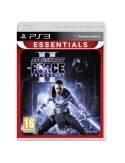 Star Wars The Force Unleashed II Essentials PS3