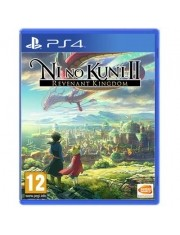 Ni No Kuni II Revenant Kingdom PS4-30829