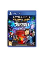 Minecraft Story Mode The Complete Adventure PS4-30847