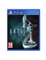 Until Dawn PS4-30848