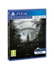 Robison The Journey PS4-30859