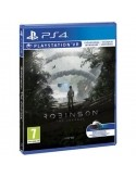 Robison The Journey PS4