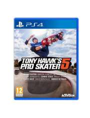 Tony Hawks Pro Skater 5 PS4-3706