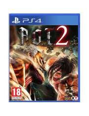 Attack On Titan 2 PS4-30865