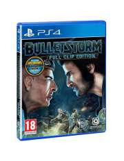 Bulletstorm Full Clip Edition PS4-30871