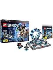 Lego Dimensions 71171 Zestaw Startowy PS3-30894
