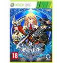 Blazblue Continuum Shift Xbox360
