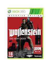 Wolfenstein The new Order Occupied Edition Xbox360-8914