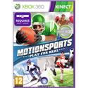 Motionsports Play For Real Xbox360
