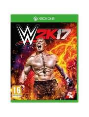 WWE 2K17 Xone-12020