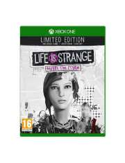 Life is Strange Before The Storm Limited Edition X-30984
